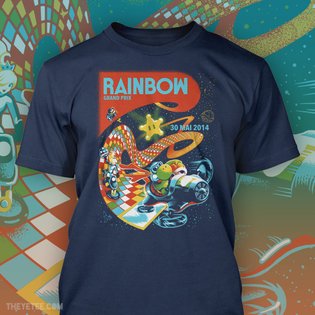 Rainbow GP