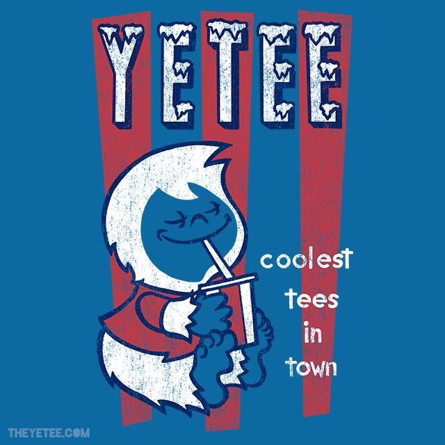 Yetee T-Shirt
