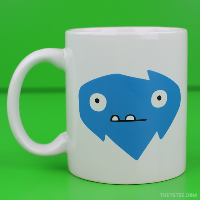 The Yetee Mug